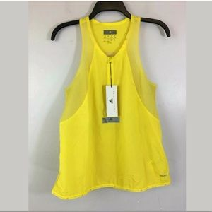 Adidas By Stella McCartney run performance tank